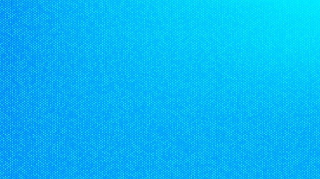 Abstrakter blauer hintergrund mit kreisen.