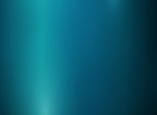 Abstrakter blauer metallischer polierter glatter farbhintergrund