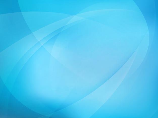 Abstrakter blaues lichthintergrund.