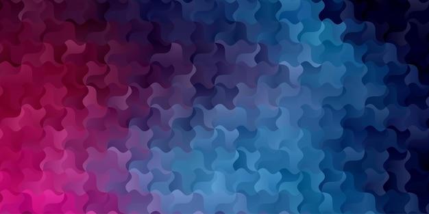 Abstrakter bunter hintergrund. farbverlauf muster.