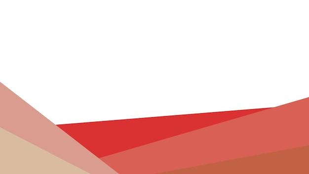 Abstrakter bunter hintergrund von farblinien. vorlage für flyer, cover oder banner