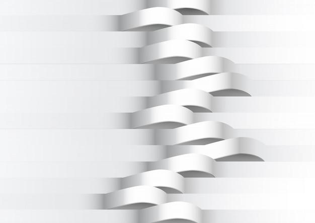 Abstrakter corporate design-hintergrund