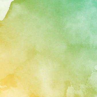 Abstrakter dekorativer aquarellhintergrund