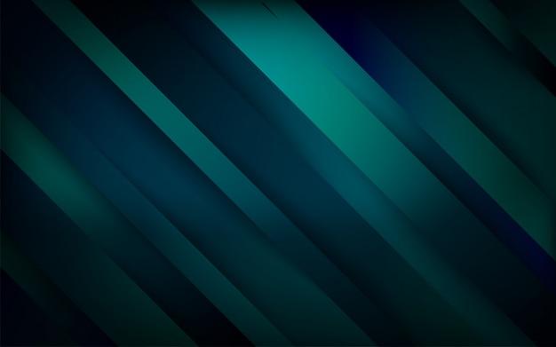 Abstrakter dunkelblauer hintergrund