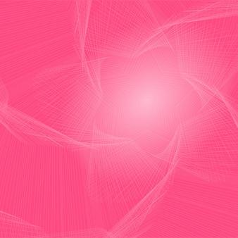 Abstrakter formhintergrund, moderner heller rosa farbhintergrund für webdesign