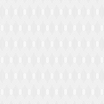 Abstrakter fünfeckiger geometrischer musterhintergrund