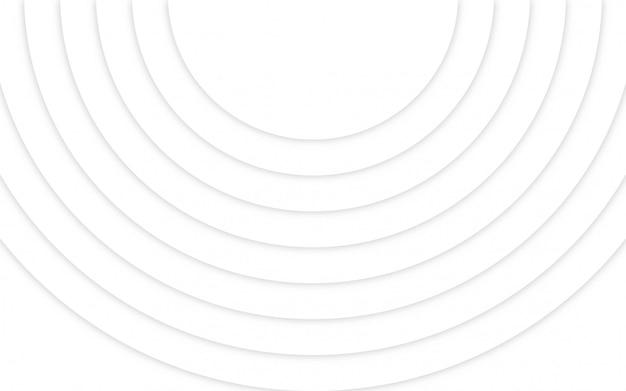 Abstrakter geometrischer hintergrund des weißen lichtes