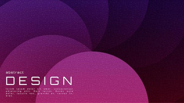 Abstrakter geometrischer hintergrund. farbverlauf formt zusammensetzung. kornbeschaffenheitsdesign.