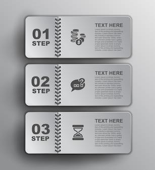Abstrakter geometrischer hintergrund, webelementdesign, website
