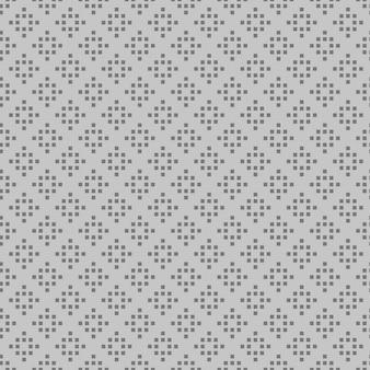 Abstrakter geometrischer musterdruck