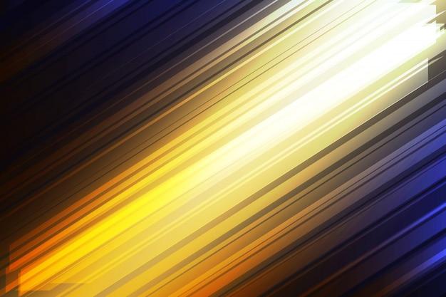 Abstrakter geschwindigkeitsart hintergrund