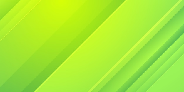 Abstrakter grüner streifentexturhintergrund
