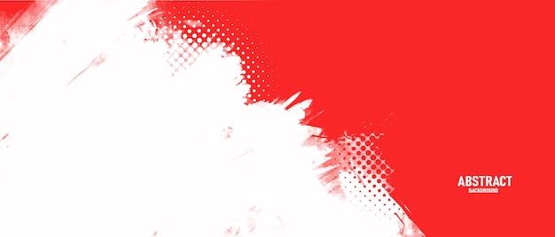 Abstrakter grunge-textur-hintergrund mit halbtoneffekt