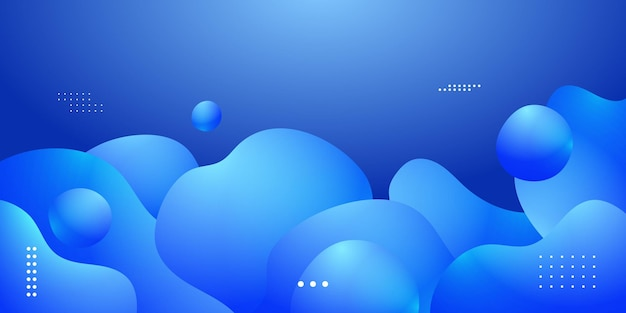Abstrakter hintergrund 3d mit modernem und buntem design. anzug für corporate business präsentationsvorlage. abstrakter hintergrund mit technologiegrafikdesign und netzwerkverbindungskonzept