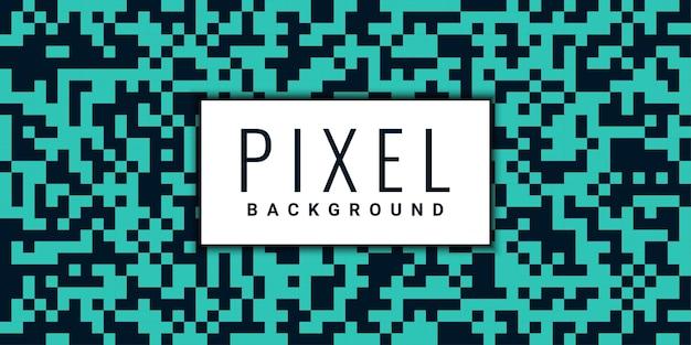 Abstrakter hintergrund des pixels