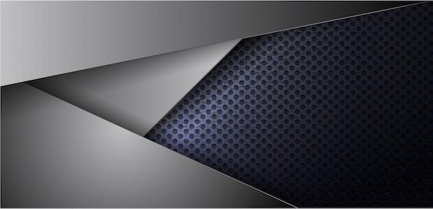 Abstrakter hintergrund dunkel. vektor