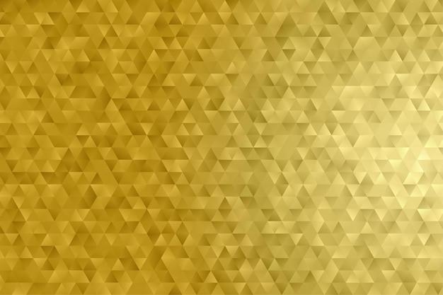 Abstrakter hintergrund. geometrisches muster. polygon tapete