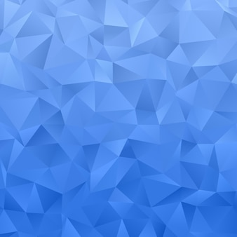 Abstrakter hintergrund im geometrischen formstil
