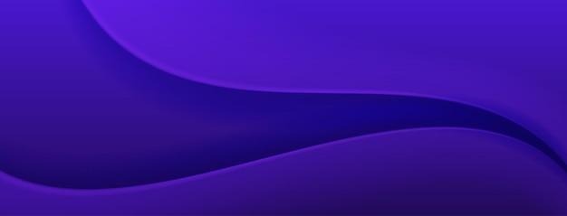 Abstrakter hintergrund in lila farben