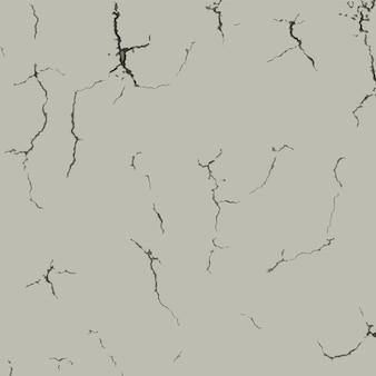 Abstrakter hintergrund mit einer gebrochenen steinstruktur