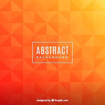 Abstrakter Hintergrund mit geometrischer Art