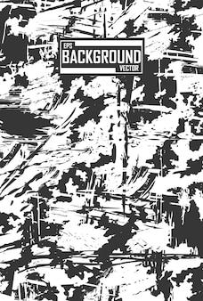 Abstrakter hintergrund mit grunge-muster