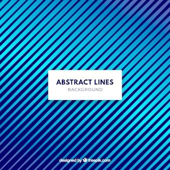 Abstrakter hintergrund mit linien