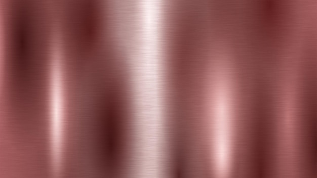 Abstrakter hintergrund mit metallbeschaffenheit in weiniger farbe
