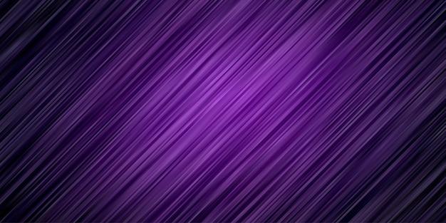 Abstrakter hintergrund. streifenlinienmustertapete in lila farbe