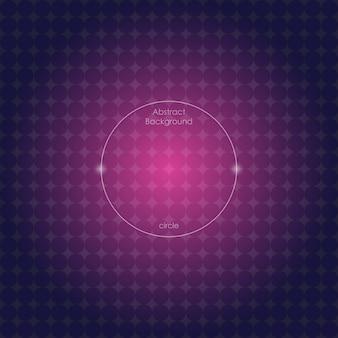 Abstrakter hintergrund violettes purpur.