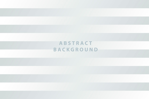 Abstrakter linearer weißer hintergrund