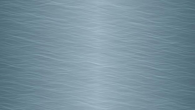 Abstrakter metallhintergrund in hellblauen farben