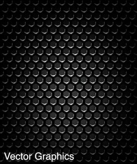 Abstrakter metallhintergrund