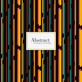 Abstrakter minimaler musterhintergrund