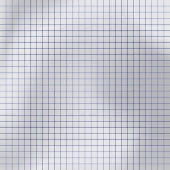 Abstrakter minimalistischer blauer musterhintergrund. vektor-illustration. abstrakter hintergrund.