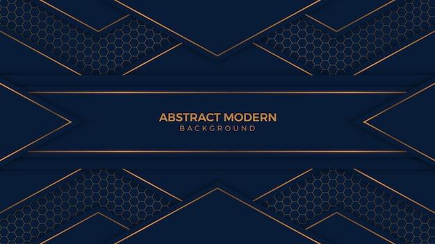 Abstrakter moderner hintergrund