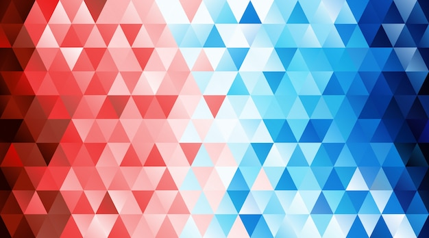 Abstrakter mosaik-hintergrund