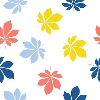 Abstrakter nahtloser musterhintergrund. kindisch handgefertigtes cover für designkarten, tapeten, alben, scrapbooks, urlaubspapier, textilstoffe, taschendruck, t-shirts usw.