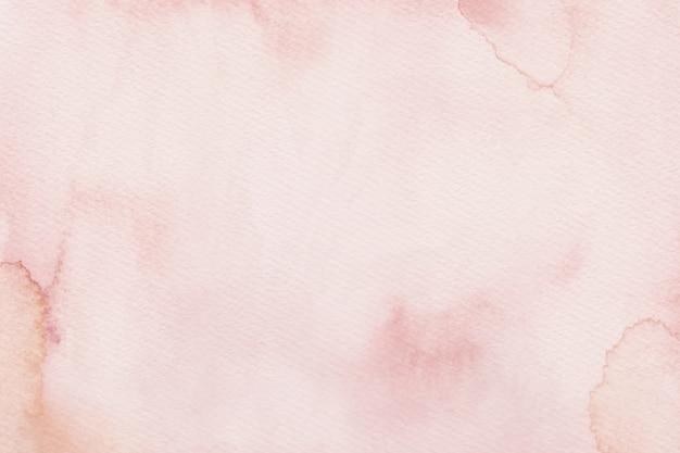 Abstrakter pastellaquarellhintergrund