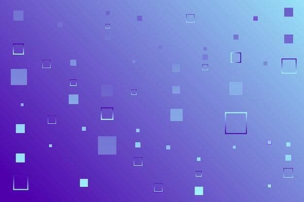 Abstrakter pixelregen des hintergrundes