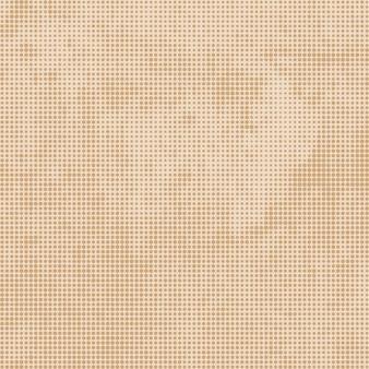 Abstrakter retro-halbton-designhintergrund