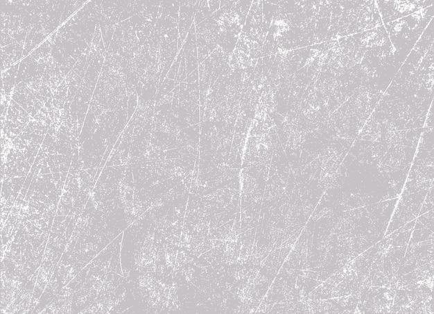 Abstrakter schmutzhintergrund mit kratzern