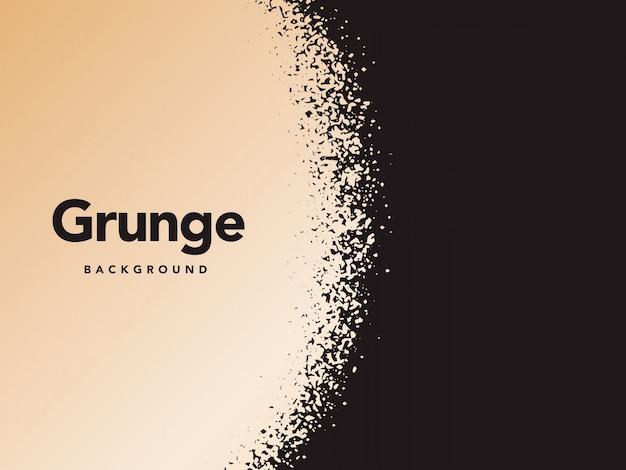 Abstrakter schmutziger grunge beunruhigter texturhintergrund
