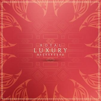 Abstrakter schöner luxus eleganter hintergrund
