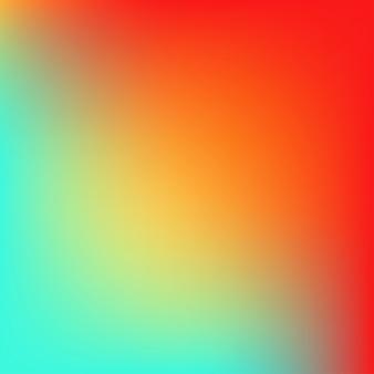 Abstrakter steigungshintergrund vektor.