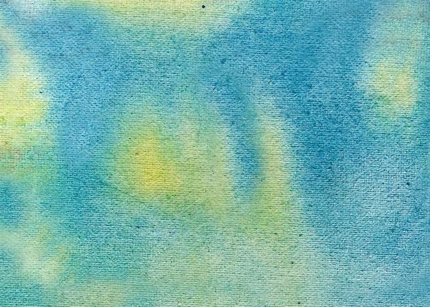 Abstrakter texturhintergrundvektor mit aquarell