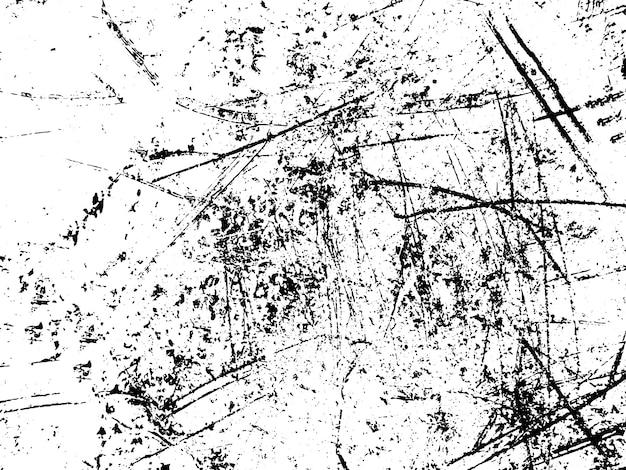 Abstrakter vektor-grunge-oberflächenbeschaffenheitshintergrund.