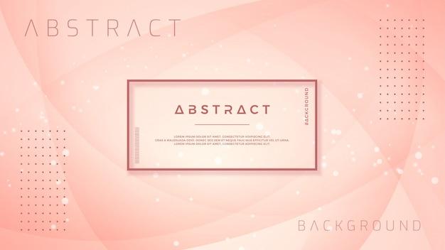 Abstrakter vektorhintergrund für ihre plakate oder andere.