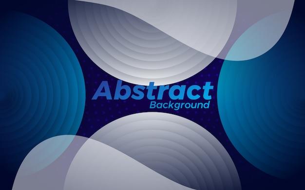 Abstrakter vektormusterhintergrund