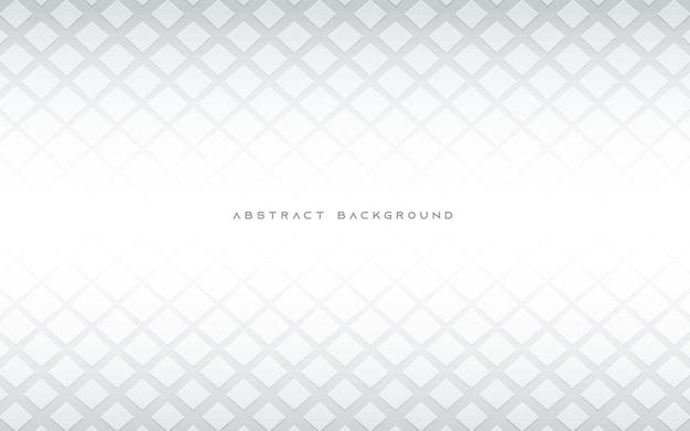 Abstrakter weißer hintergrund mit diagonaler textur